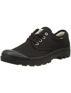 Palladium Unisex-Erwachsene Pampa Ox Originale Sneaker