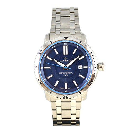 Reloj hombre Lorenz 026774AA