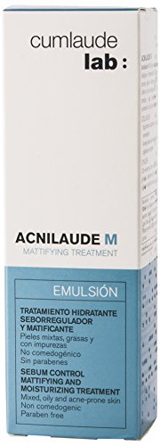 Cumlaude - Rilastil Acnilaude M-Mattifyng Treatment
