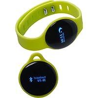 Fitnessarmband - Smart-FIT - Schrittzähler - K&R