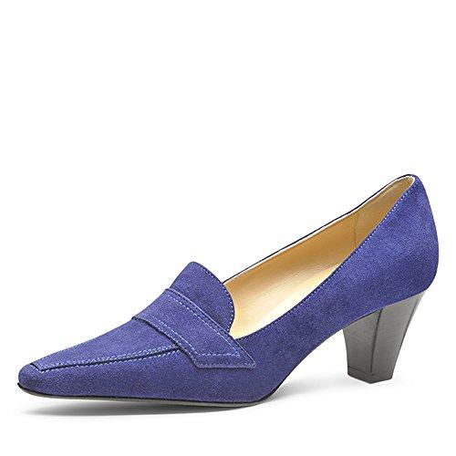 Evita Shoes, Scarpe col tacco donna Blu (blu)