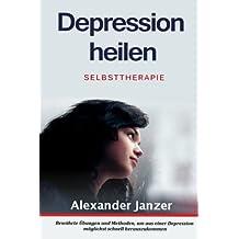 Depression heilen: Selbsttherapie