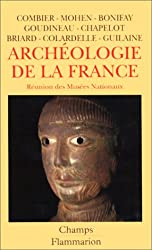 Archéologie de la France