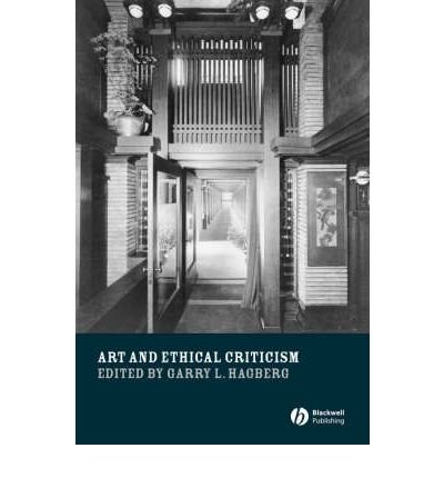Art and Ethical Criticism (New Directions in Aesthetics) (Hardback) - Common