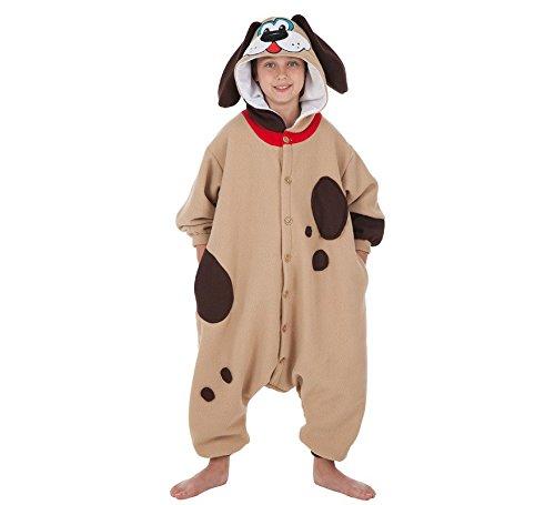 ��aber lustig für Kinder-Kostüm 10/12Jahre, Größe L (Hund Kostüme Lustig)