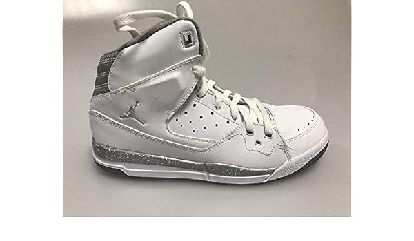 best service 81587 22ce4 Nike Bambini Jordan sc-1 (PS) -UK 2.5   EUR 35   US 3: Amazon.it: Scarpe e  borse
