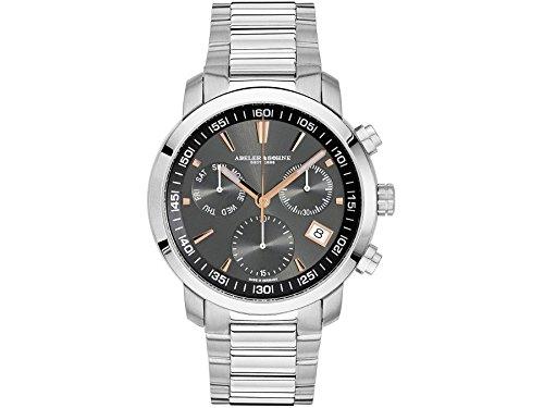 Abeler & Söhne reloj hombre Business cronógrafo A&S 2691M