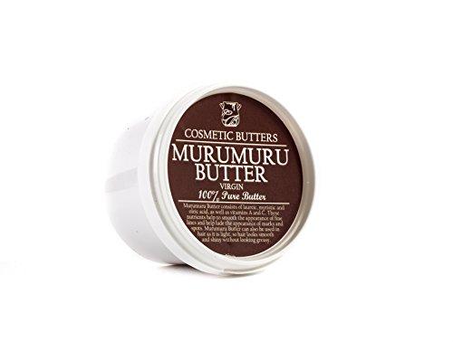 Native Murumuru Butter - 100% Pur und Natürlich -100g (Murumuru-butter)