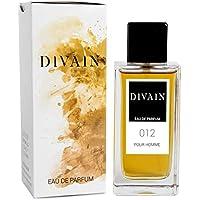 DIVAIN-012 / Similar a Esencia de Loewe/Agua de perfume para hombre,