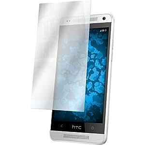 4 x Displayschutzfolie verspiegelt für HTC One Mini von PhoneNatic