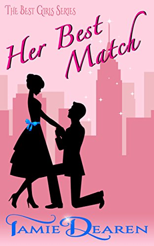 her-best-match-a-romantic-comedy-the-best-girls-book-1-english-edition