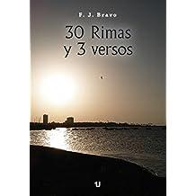 30 Rimas y 3 Versos