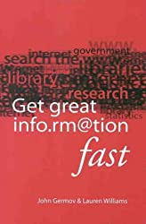 Get Great Information Fast
