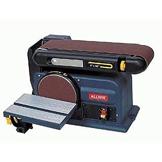ALLWIN ABS-1000 4 inch Belt Sander