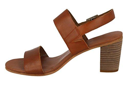 Timberland Fairhill Slingback BARN  WOMAN  Size  41 EU  9 5 US   7 5 UK