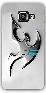 Samsung Galaxy A5 2017 Back Cover/Designer Back Cover For Samsung Galaxy A5 2017