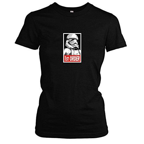 TEXLAB - SW: First Order Stormtrooper - Damen -