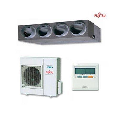 Fujitsu ACY71UiA-LM Sistema split Plata - Aire acondicionado (A++, A+, 2,21 kWh,...