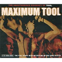 Max Tool - CD Audio-Biography of Tool, The Full Story with Interviews
