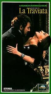 La Traviata [VHS]