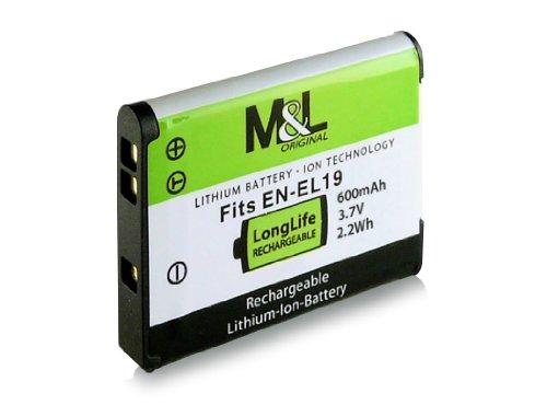batteria-en-el19-per-nikon-coolpix-s100-s2500-s2550-s2600-s2700-s2750-s3100-s3200-s3300-s3500-s4100-