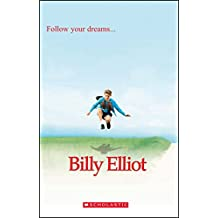 BILLY ELLIOT (BOOK+CD) (Scholastic Readers)