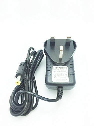 6v-nordic-track-cross-trainer-replacement-power-supply-adaptor-charger