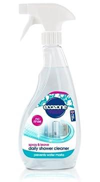 Ecozone Daily Shower Cleaner 500Ml