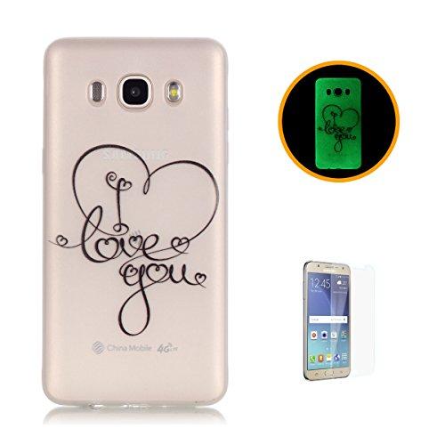 casehome-samsung-galaxy-j710-j7-2016-luminoso-funda-con-gratis-pantalla-protector-vibrante-gel-de-si
