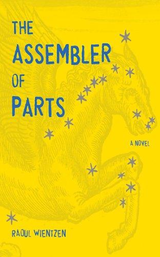 Washington State Handy (The Assembler of Parts: A Novel)