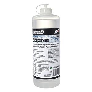 WS Silicone oil V100