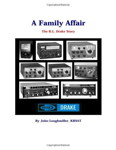 A Family Affair - The R. L. Drake Story