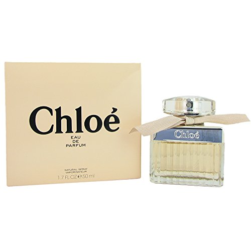 Chloe Parfum Spray (Chloe Eau de Toilette Spray 50 ml)