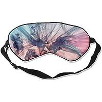 Sleep Eye Mask Chaotic Firework Lightweight Soft Blindfold Adjustable Head Strap Eyeshade Travel Eyepatch preisvergleich bei billige-tabletten.eu