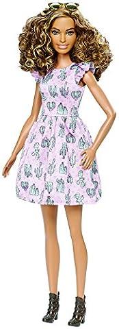 Barbie Fashionistas Doll 67 Cactus Cutie
