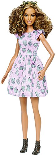 Barbie Fashionistas Doll 67 Cactus Cutie