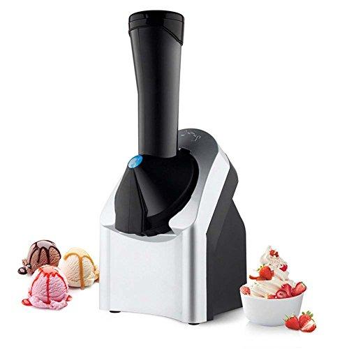 Automatische Eiscreme-Maschine Des Haushalts Frucht-Eiscreme-Maschine Minieiscremekegelmaschine