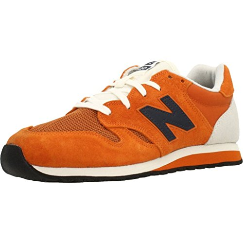 New Balance U 520 D CJ Vintage Orange - Schuhe New Männer Balance Classic