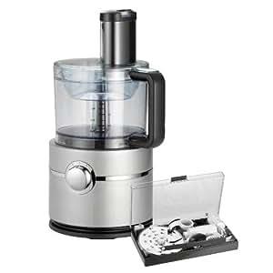 Morphy Richards 48950 Robot compact Food processor 700 W