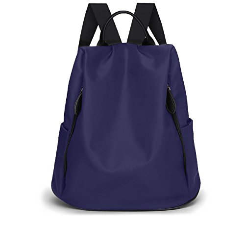 LAIDAYE Frau Schulter Reisetasche Blue