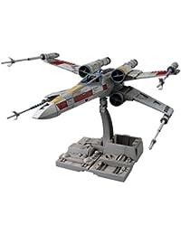 Preisvergleich für Model Kit–Star Wars–1/72x-Wing Star Fighter Building Kit ban191406