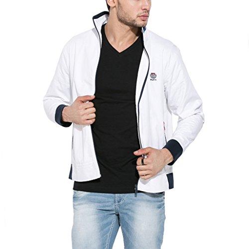 Mufti Men's Cotton Jacket