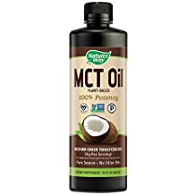Nature's Way Mct Oil From Coconut - 16 Fl Oz