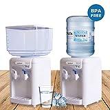 Dispensadores de agua fría y fuentes