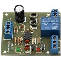 Keenso Tuyau de Test Extension Extender Adaptateur Spacer Acier Inoxydable M18 x1.5 O2 Capteur dOxyg/ène