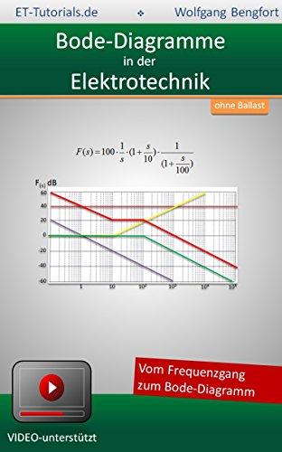 Bode-Diagramme in der Elektrotechnik eBook: Wolfgang Bengfort ...