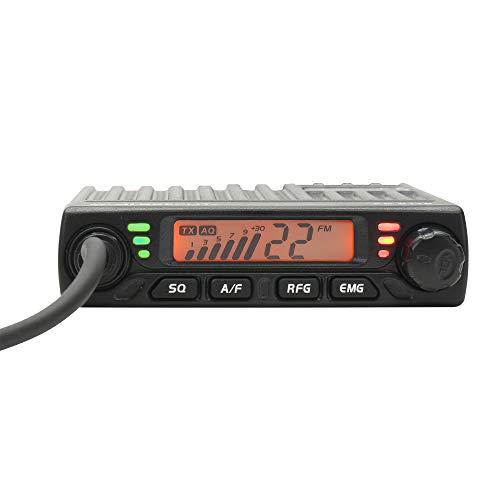 PNI ALB-PACK26 Funkgerät Albrecht AE 6110 Antenne CB Midland LC59