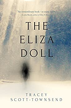The Eliza Doll by [Scott-Townsend, Tracey]