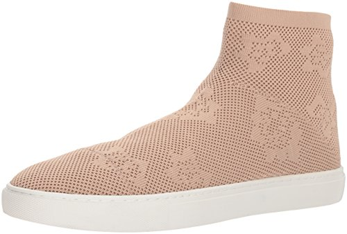Kenneth Cole New York Women's Keating Stretch Knit High Top Sneaker