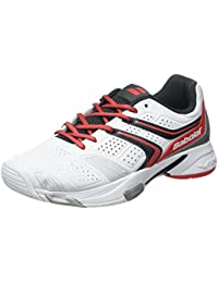 BABOLAT Chaussures de All Court de tennis Drive 3pour Femme